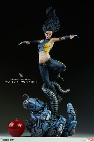 Sideshow Collectibles - Premium Format Figure - Marvel - X-23