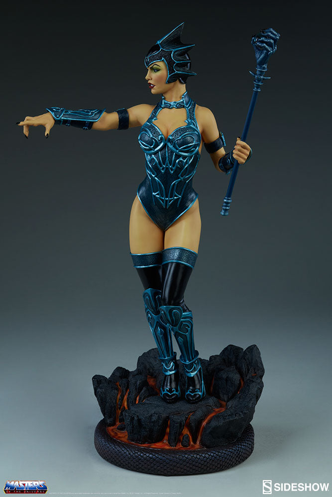 Sideshow Collectibles - Masters of the Universe - Evil-Lyn Classic Statue (1/5 Scale)