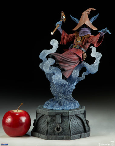 Sideshow Collectibles - Masters of the Universe - Orko Statue