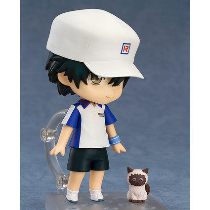 Nendoroid - 641 - The Prince of Tennis: Ryoma Echizen - Marvelous Toys - 4
