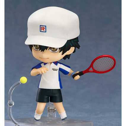 Nendoroid - 641 - The Prince of Tennis: Ryoma Echizen - Marvelous Toys - 5