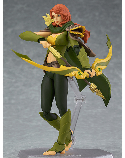 Figma - SP-070 - Dota 2 - Windranger - Marvelous Toys - 3