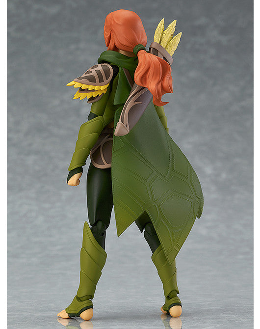 Figma - SP-070 - Dota 2 - Windranger - Marvelous Toys - 4