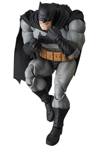 Medicom - MAFEX No. 106 - DC Comics - The Dark Knight Returns - Batman