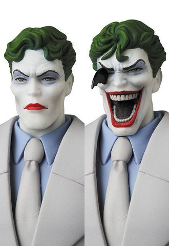 Medicom - MAFEX No. 124 - DC Comics - The Dark Knight Returns - Joker
