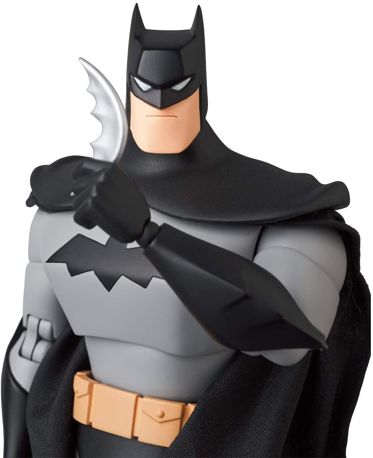 Medicom - MAFEX No. 137 - DC Comics - The New Batman Adventures - Batman
