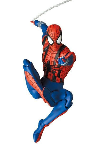 Medicom - MAFEX No. 143 - Marvel - Spider-Man (Ben Reilly)