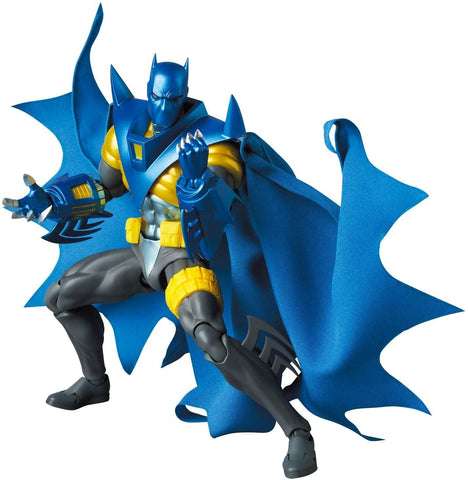 Medicom - MAFEX No. 144 - DC Comics - Batman: Knightfall - Azrael Batman