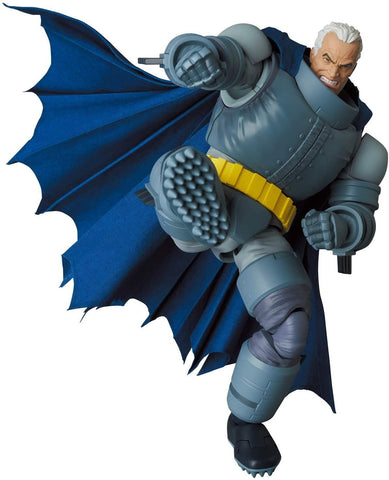Medicom - MAFEX No. 146 - DC Comics - The Dark Knight Returns - Armored Batman