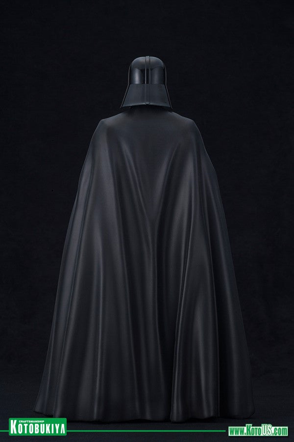 Kotobukiya - A New Hope - ARTFX+ Darth Vader Statue - Marvelous Toys - 5