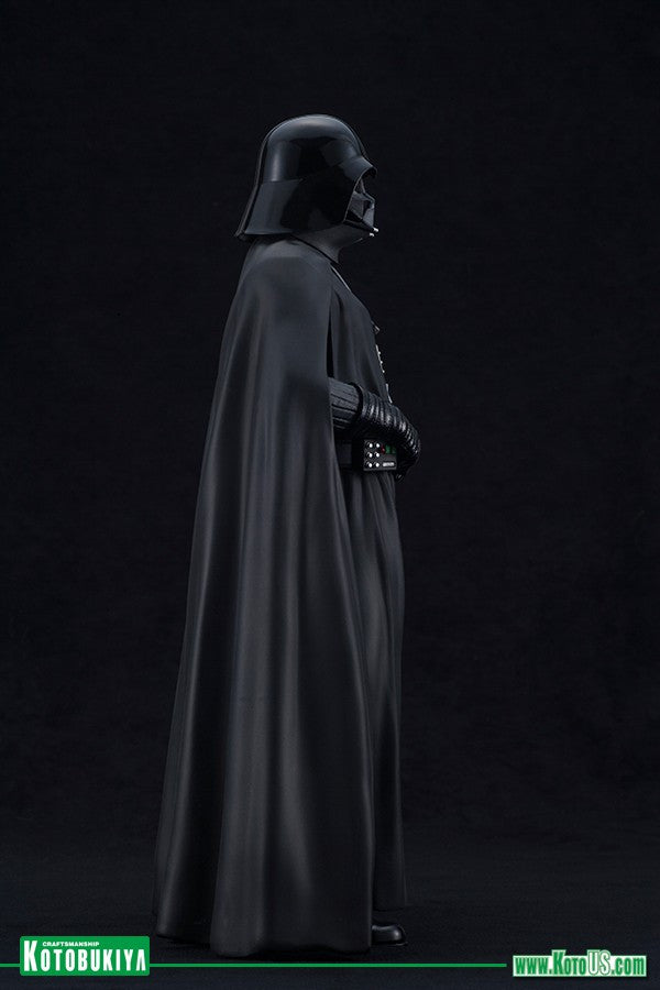 Kotobukiya - A New Hope - ARTFX+ Darth Vader Statue - Marvelous Toys - 6
