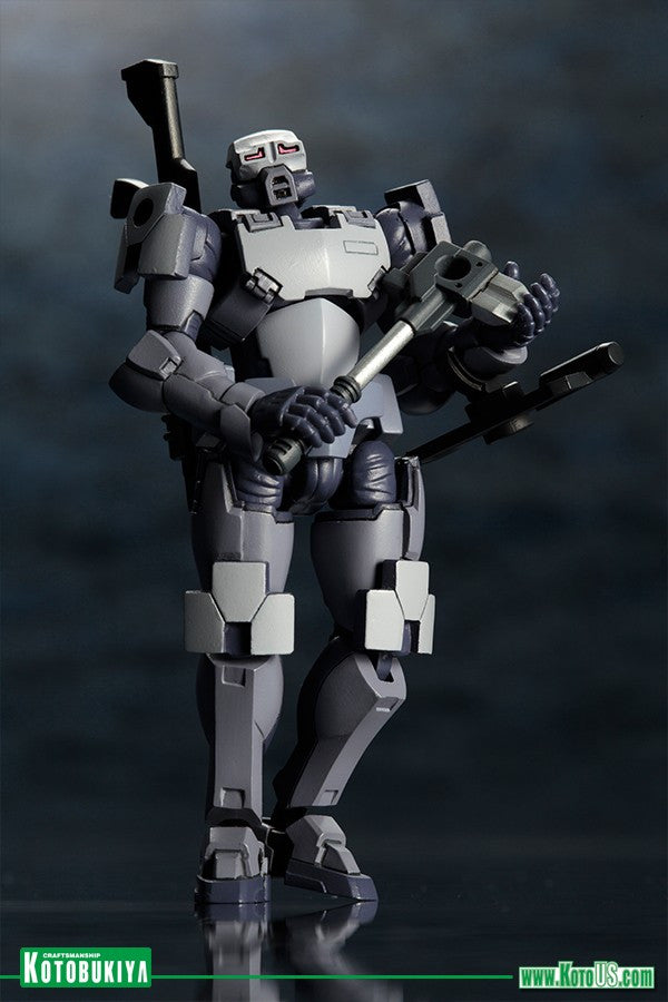 Kotobukiya - Hexa Gear - Governor Para-Pawn Sentinel Plastic Model Kit