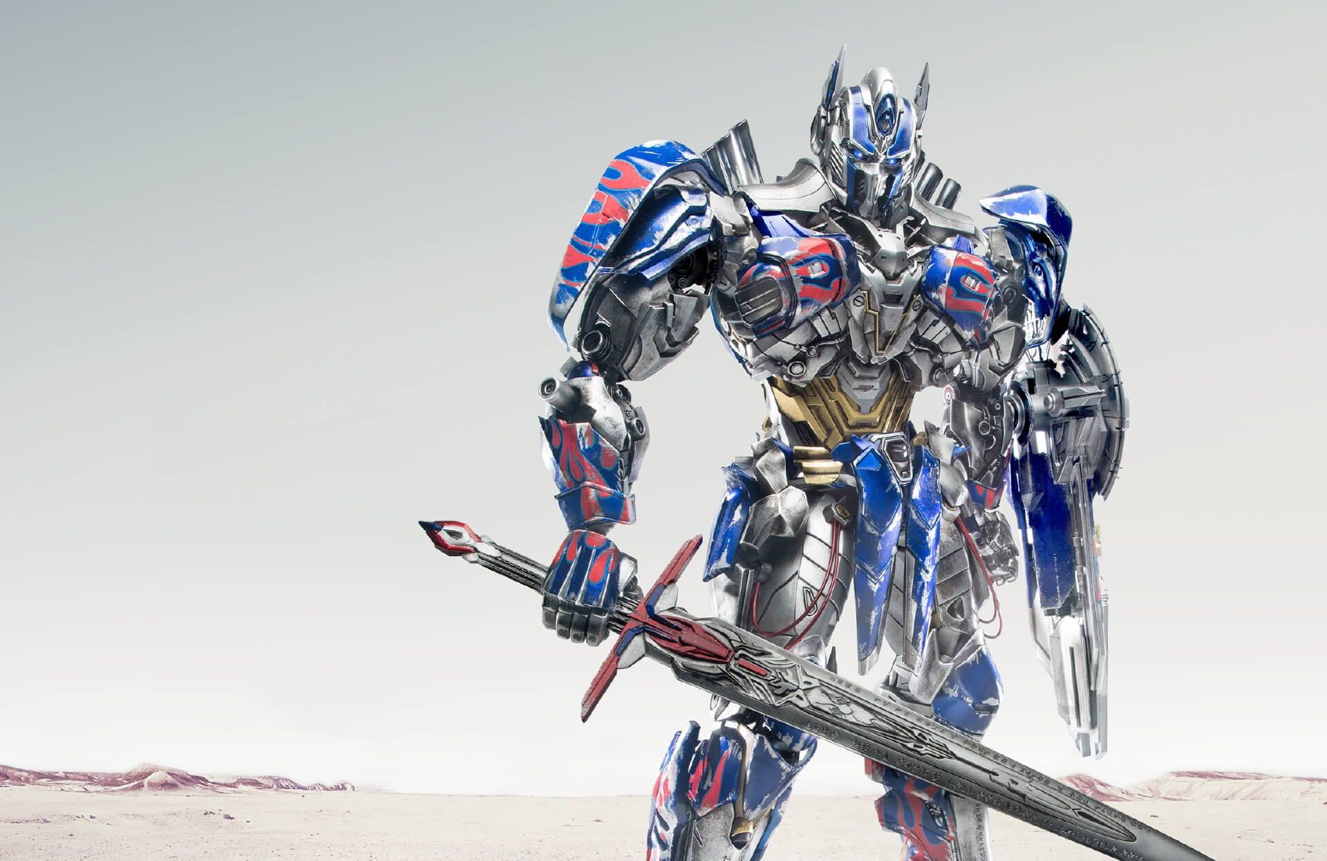 Comicave Studios - Omni Class: 1/22 Scale Optimus Prime - Marvelous Toys - 2