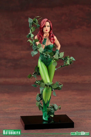 Kotobukiya - ARTFX+ - DC Comics - Poison Ivy -Mad Lovers- (1/10 Scale)