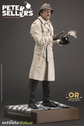 Infinite Statue - Peter Sellers (1/6 Scale)