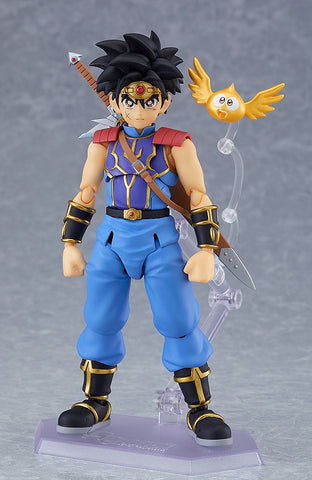 figma - 500 - Dragon Quest: The Adventure of Dai - Dai