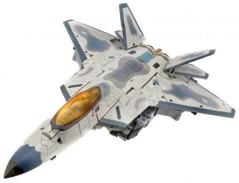 Hasbro - Transformers Masterpiece Movie Series - MPM-10 - Starscream
