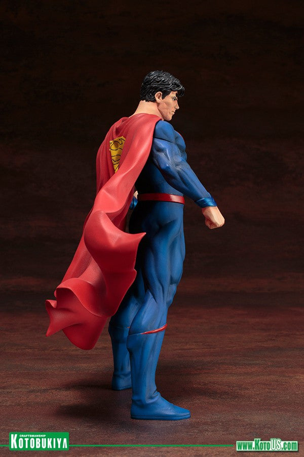 Kotobukiya - ARTFX+ - DC Comics Rebirth - Superman (1/10 Scale)