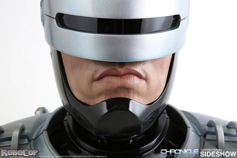 Chronicle Collectibles - Life-Size Bust - RoboCop