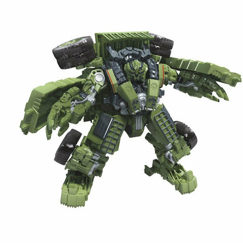 Hasbro - Transformers Generations - Studio Series - Voyager - Long Haul