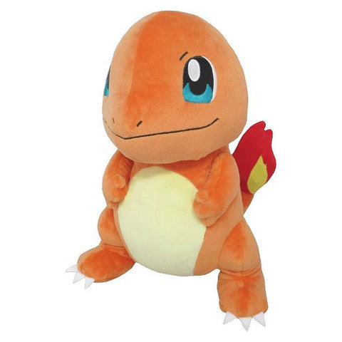 Sanei Boeki - Pokemon Plush - PP119 - Charmander (Reissue)