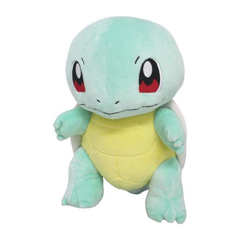 Sanei Boeki - Pokemon Plush - PP120 - Squirtle (Reissue)