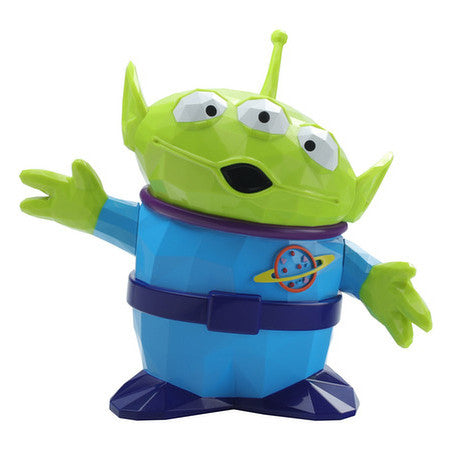 Sentinel - POLYGO - Toy Story - Little Green Men (LGM) (Japan Version) - Marvelous Toys - 1