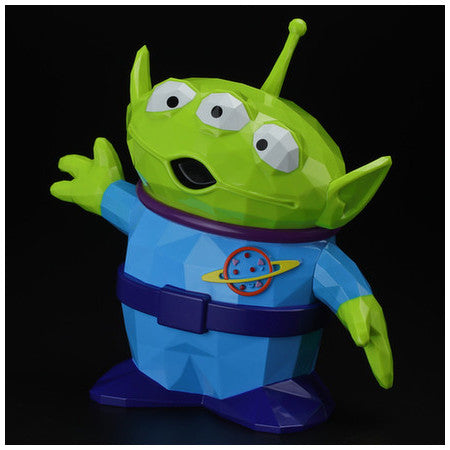 Sentinel - POLYGO - Toy Story - Little Green Men (LGM) (Japan Version) - Marvelous Toys - 2