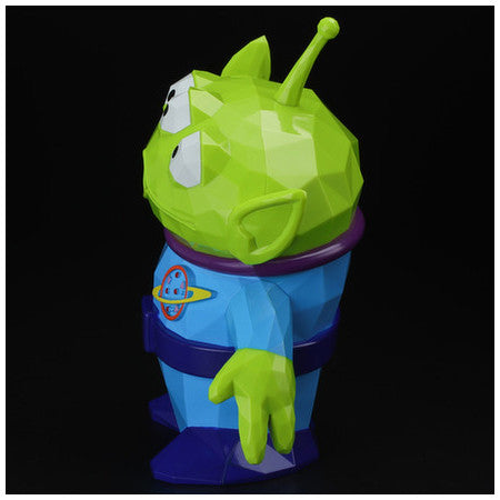 Sentinel - POLYGO - Toy Story - Little Green Men (LGM) (Japan Version) - Marvelous Toys - 4