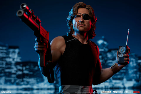 Pop Culture Shock - Escape from New York - Snake Plissken (1/3 Scale)