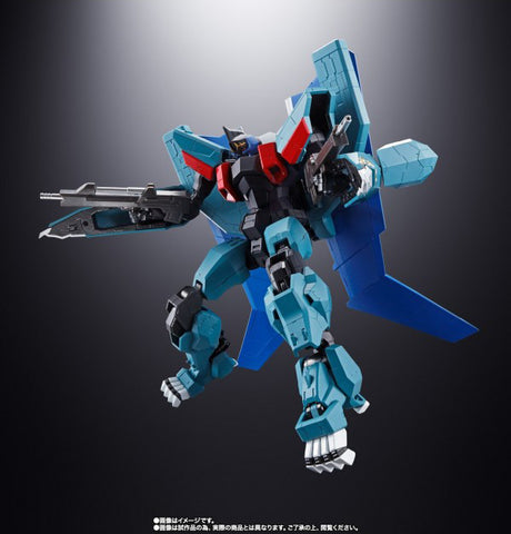 Bandai - Soul of Chogokin - GX-94 - Dancouga – Super Beast Machine God - Black Wing