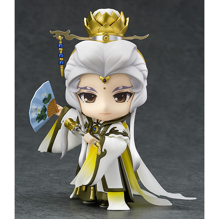 Nendoroid - 727 - Pili Xia Ying: Unite Against the Darkness - Su Huan-Jen - Marvelous Toys - 1
