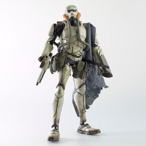 ThreeA - Tomorrow Kings - Show TK Trooper v2 - Arid Patrol - Marvelous Toys - 2
