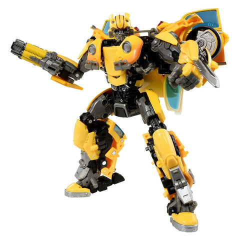TakaraTomy - Transformers Masterpiece Movie Series - MPM-7 - Bumblebee (2018) (Japan Version)