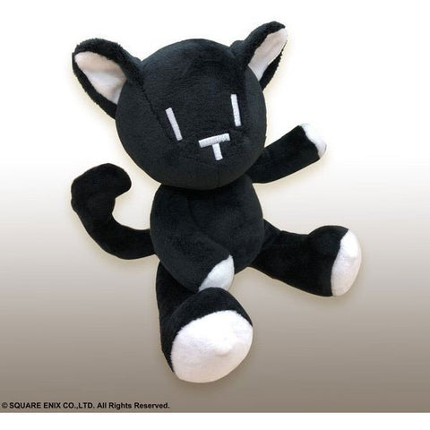 Square Enix - The World Ends With You -Final Remix- - Mr. Mew Plush