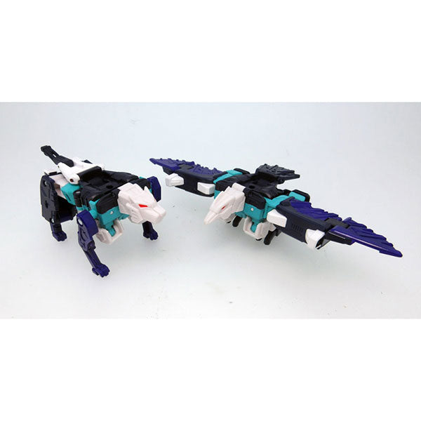 TakaraTomy - Tranformers Legends LG-61 - Pounce and Wingspan Decepticon Clone Set