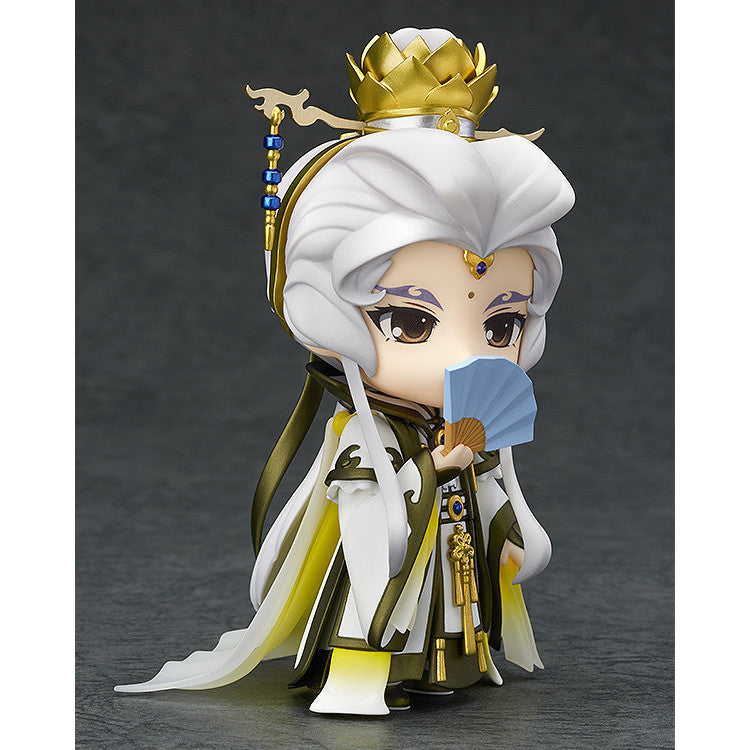 Nendoroid - 727 - Pili Xia Ying: Unite Against the Darkness - Su Huan-Jen - Marvelous Toys - 2