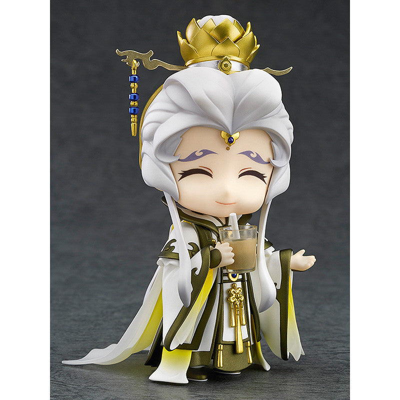 Nendoroid - 727 - Pili Xia Ying: Unite Against the Darkness - Su Huan-Jen - Marvelous Toys - 3