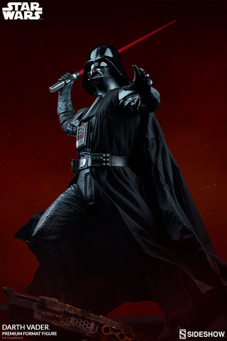 Sideshow Collectibles - Premium Format Figure - Rogue One: A Star Wars Story - Darth Vader