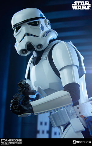 Sideshow Collectibles - Premium Format Figure - Stormtrooper