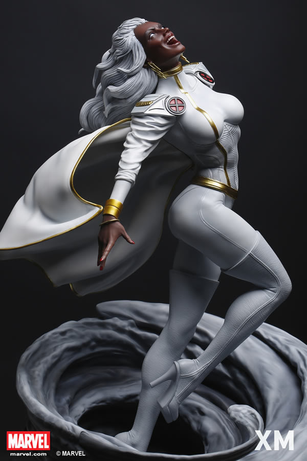 XM Studios - Marvel Premium Collectibles - Storm (1/4 Scale)