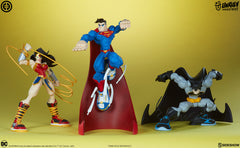 Sideshow Collectibles - Unruly Industries - Superman