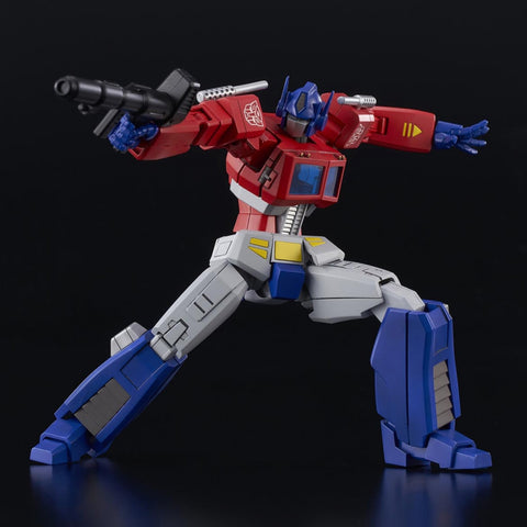 Flame Toys - Transformers - Furai Model 13 - Optimus Prime (G1 Ver.)