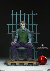 Sideshow Collectibles - Premium Format Figure - The Dark Knight - The Joker
