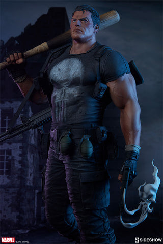 Sideshow Collectibles - Premium Format Figure - Marvel - The Punisher