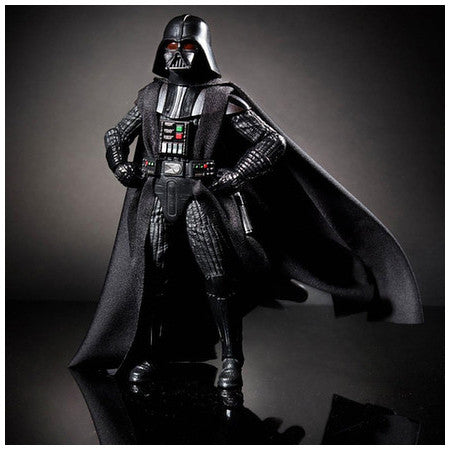 "Hasbro - Star Wars Black Series - 6"" Figure - 40th Anniversary Darth Vader Legacy Pack"