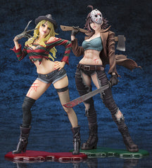 Kotobukiya - Bishoujo - Freddy vs. Jason - Freddy Krueger (1/7 Scale)