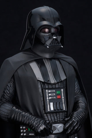 Kotobukiya - ARTFX - Star Wars: A New Hope - Darth Vader (1/7 Scale)