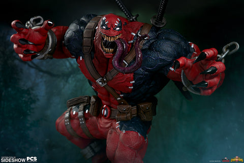 Pop Culture Shock Collectibles - Marvel - Venompool (1/3 Scale)