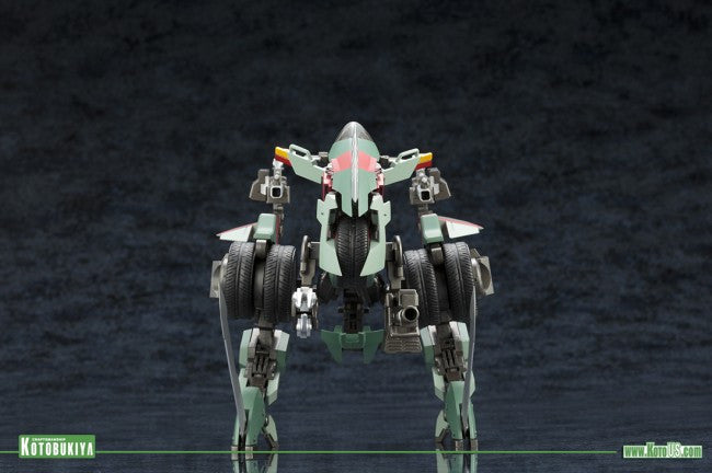 Kotobukiya - Hexa Gear - Voltrex Plastic Model Kit